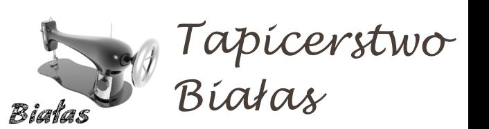 Tapicerstwo Białas